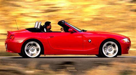 Best Allaround Sports Car Bmw Z4 30i