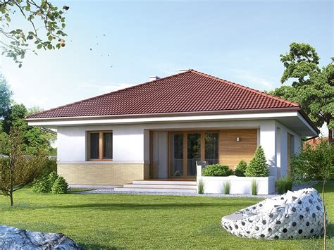 hip roof house plans small  medium size homes