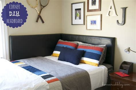 diy corner headboard bedroom headboard design ideas for modern bedroom