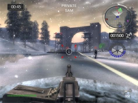 battlefield 2 modern combat sony playstation 2