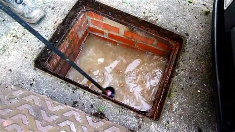 how to unblock kitchen sink drain outside how to clear a blocked pan or drain
