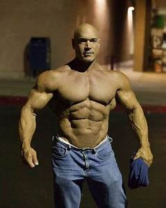 Is A 45-year-old Too Old To Start Bodybuilding  Any Guidance Is Welcome