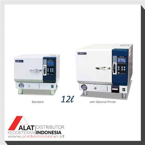 Jual Usg Murah Sterilizer Autoclave 12 Liter Distributor Alat Kedokteran