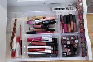 Boite Rangement Maquillage Ikea : rangement maquillage tiroir maison design ~ Dailycaller-alerts.com Idées de Décoration