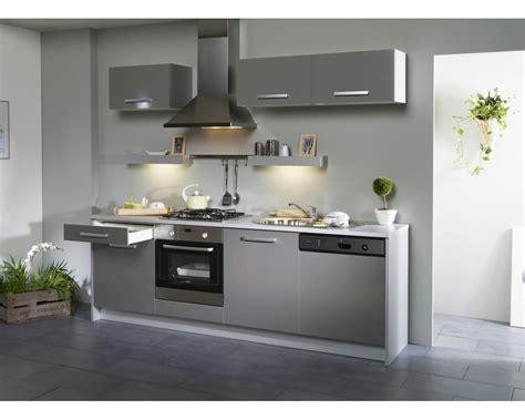 cuisine blanche grise cuisine cuisine grise et blanc ikea chaios cuisine