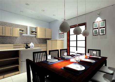 modern dining designs home design interior