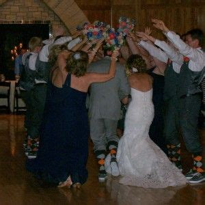 grand entrance song suggestions  bridal party