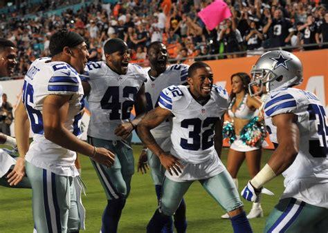 face   cowboys defense