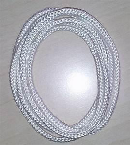 Edelstahldraht 3 Mm : 3 mm silikatschnur geflochten ~ Orissabook.com Haus und Dekorationen