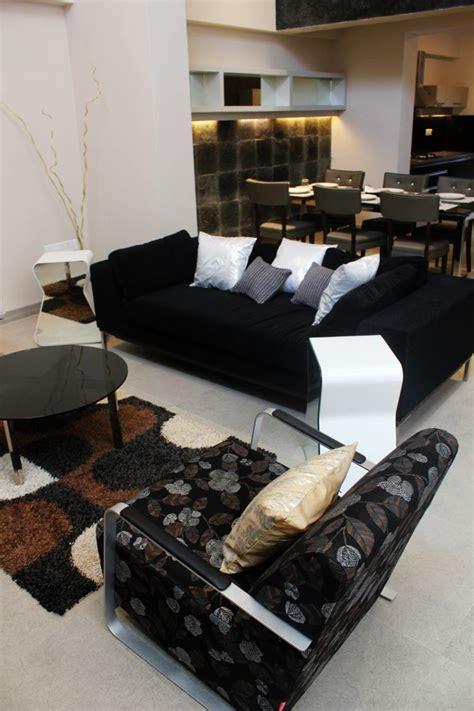 deco salon moderne pour une atmosphere chaleureuse