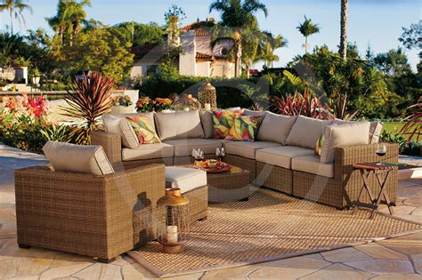 summer casual outdoor living gallery