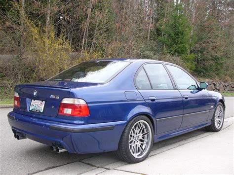 Bmw M5 Modification by Techmyride 2002 Bmw M5 Specs Photos Modification Info At
