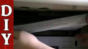 How To Remove And Replace A Cabin Air Filter