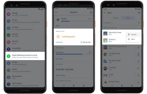 google expands android  beta