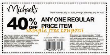 printable online coupon for michaels 2017 2018 best