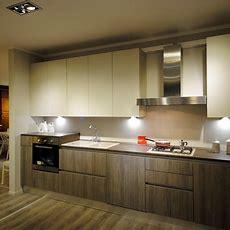 Cucina Scavolini Evolution Completa Di Elettrodomestici – design per ...