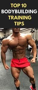 Top 10 Bodybuilding Training Tips  Fitness  Bodybuilding  Gym  Motivation  Workout  Gymlife