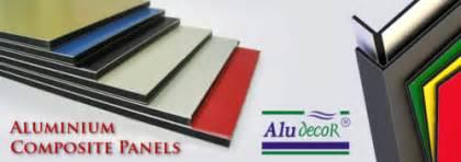 top  aluminium composite panel manufacturers  india