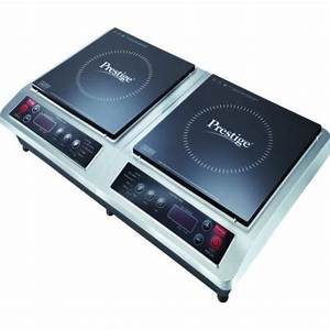 Prestige Doubel Induction Cook Top PDIC 20 Price Buy