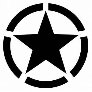 Small Black Star Clip Art - ClipArt Best