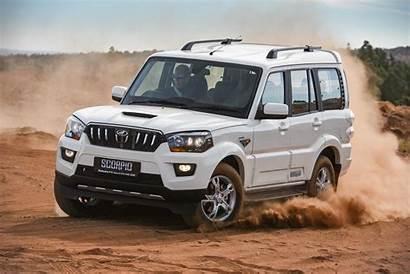 Scorpio Mahindra Sa Cars S10 Suv Lands