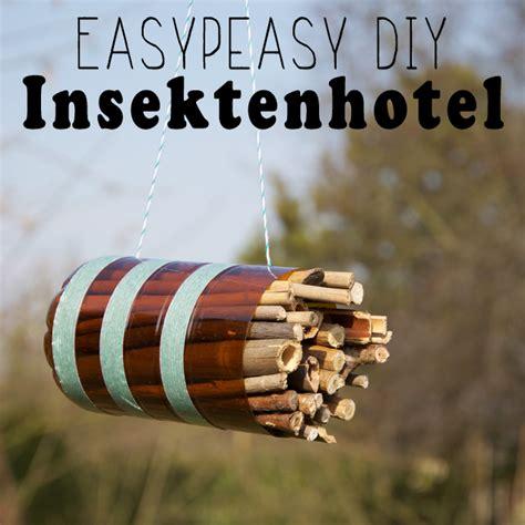 insektenhotel selber bauen mit kindern wir bauen ein insektenhotel