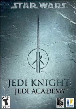 star wars jedi knight jedi academy vikipediya