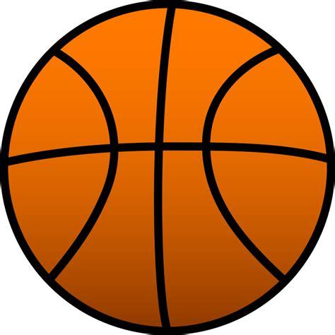 clipart basketball best sports balls clipart 20097 clipartion