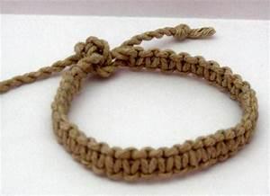 Bracelet Tool Galleries  Hemp Bracelet Instructions