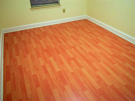 Laminate Flooring : How To Install A Laminate Floor