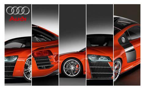 Audi R8 Tdi Le Mans Wallpaper By James2142 On Deviantart