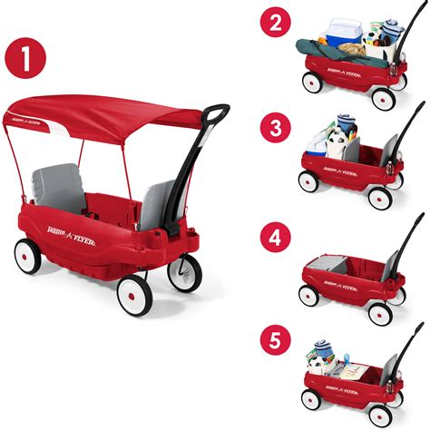radio flyer wagon dimensions  wagon