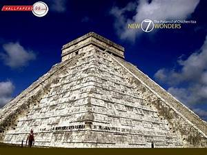 Wonders Of the World images 7 wonders HD wallpaper and ...
