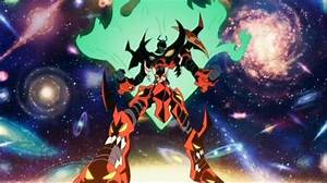 Match-up of the Week: Gundams vs. Knightmares and Tengen ...