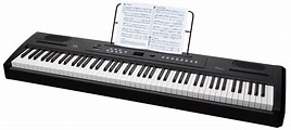 Top 10 Best Rated 88 Key Digital Pianos – The Product Guide