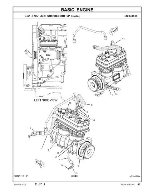 Cat Acert Engine Diagram Intake Wiring