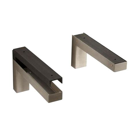 kitchen sink mounting hardware wall mount sink support american standard farmhouse base