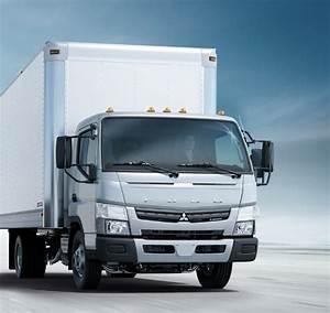 Mitsubishi Fuso Truck Parts Catalog
