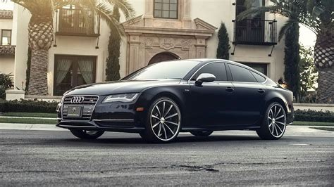 Audi A7 Wallpapers by Audi A7 Sportback 2018 Wallpapers And Hd Images Car Pixel