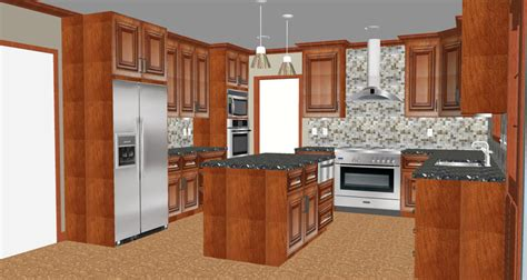 cost   project major kitchen remodel upscale
