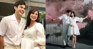 Anne Curtis And Erwan Heussaff Is Expecting A Baby Girl ...