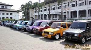 Toyota Kijang Club Indonesia  Tkci   Bosmobil