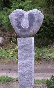 Abstrakte Skulpturen Garten : gartenskulpturen stein skulpturen aus stein fur den garten new garten ideen skulpturen aus ~ Sanjose-hotels-ca.com Haus und Dekorationen