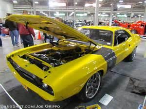 bangshift com northeast rod and custom car show 2013 pony cars street machines muscle cars