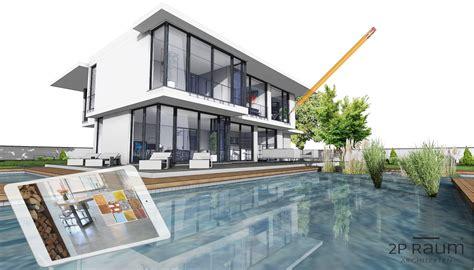 Fertighaeuser Im Bauhaus Stil by Bauhausstil Villas By Haacke Haus Gmbh Co Kg With