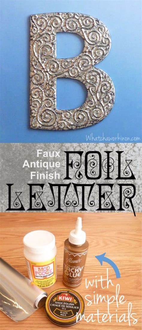 diy signs  letter crafts  wall decor