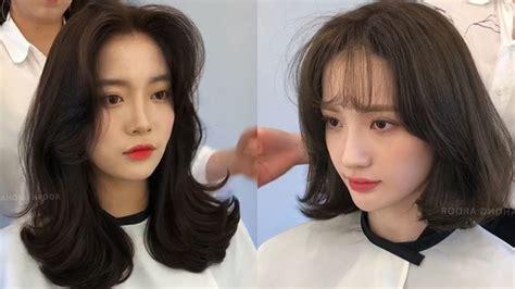 easy cute korean hairstyles  amazing hair