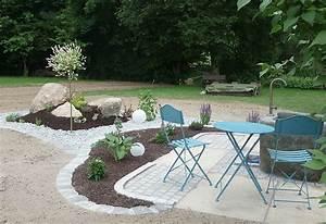 Gartengestaltung Mit Findlingen : referenzen ~ Whattoseeinmadrid.com Haus und Dekorationen