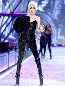 Victoria Secret Paris Champs Elysees : lady gaga sizzles in lingerie ahead of vs fashion show 2016 ~ Medecine-chirurgie-esthetiques.com Avis de Voitures