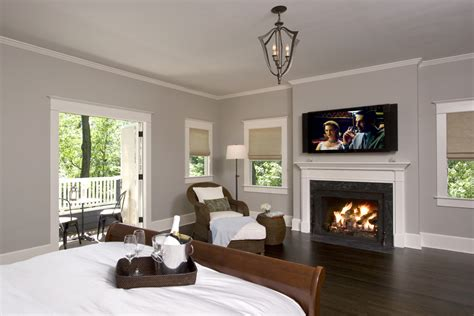 master bedroom with fireplace 21 bedroom fireplace designs decorating ideas design